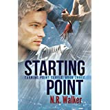 Starting Point (Turning Point Book 3)