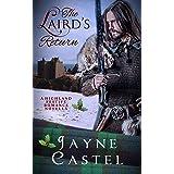 The Laird's Return: A Highland Festive Romance Novella (The Immortal Highland Centurions)
