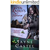 The Laird's Return: A Highland Festive Romance Novella (The Immortal Highland Centurions)