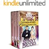 Gentlemen, Scoundrels, & Rakes: The Unruly Duchess Regency Romance Trilogy