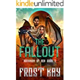 The Fallout (Dominion of Ash Book 3)
