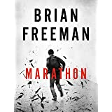 Marathon (Jonathan Stride Thrillers)