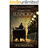 Subject to Suspicion (A Glennon Normal School Historical Mystery Book 3)