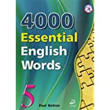 4000 Essential English Words Student Book 5