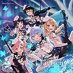 BanG Dream!(バンドリ!) iPad壁紙 Daylight -デイライト-Morfonica