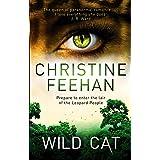 Wild Cat (Leopard People Book 7)