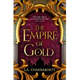 The Empire Of Gold: Book 3