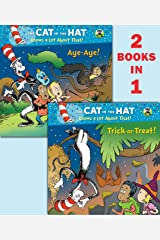 Trick-or-Treat!/Aye-Aye! (Dr. Seuss/Cat in the Hat) (Pictureback(R)) Kindle Edition