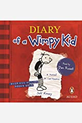 Diary of a Wimpy Kid (BK1) Kindle Edition