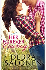 Her Forever Cowboy (West Coast Happily-Ever-After Book 1) Kindle Edition