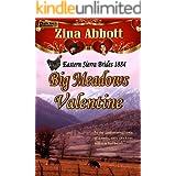 Big Meadows Valentine (Eastern Sierra Brides 1884 Book 1)