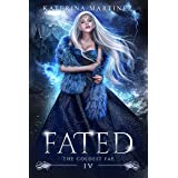Fated (The Coldest Fae Book 4)