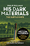 The Subtle Knife: His Dark Materials 2 (English Edition)