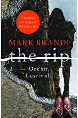 """The Rip: """"a cracking read""""- Val McDermid Paperback"""