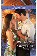 Winning The Nanny's Heart (The Barlow Brothers Book 5) Kindle Edition