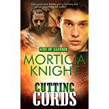 Cutting Cords (Kiss of Leather Book 6)
