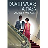 Death Wears a Mask (Amory Ames Book 2)