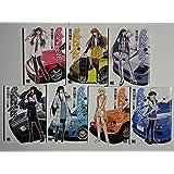 彼女のカレラRS コミック 0-6巻セット (バーズコミックス)