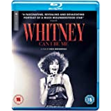"""Whitney """"Can I Be Me"""" [Blu-ray]"""