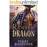 Rancher Dragon (Texas Dragons Book 2)