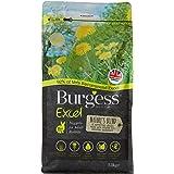 (1.5) Burgess Excel Tasty Nuggets for Rabbit (Natures Blend)