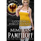 GODDESS OF FORGETFULNESS (Immortal Matchmakers, Inc. Series Book 4)