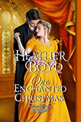 One Enchanted Christmas (The Distinguished Rogues Book 13) Kindle Edition