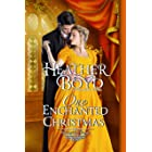 One Enchanted Christmas (The Distinguished Rogues Book 13)