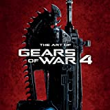 The Art of Gears of War (Issues) (2 Book Series)