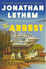 The Arrest Kindle Edition