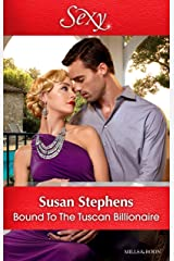 Bound To The Tuscan Billionaire (One Night With Consequences Book 17) Kindle Edition