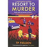 Resort To Murder: A must-read vintage crime mystery: Book 2