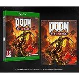 DOOM Eternal with Steel Poster (Exclusive to Amazon.co.uk) (Xbox One)