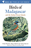 Birds of Madagascar and the Indian Ocean Islands (Helm Field Guides) (English Edition)