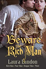 Beware the Rich Man (Rich Man Poor Man Book 1) Kindle Edition