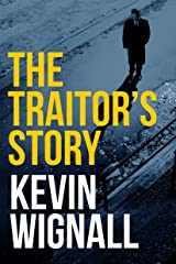 The Traitor's Story Kindle Edition