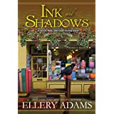 Ink and Shadows: A Witty & Page-Turning Southern Cozy Mystery (A Secret, Book, and Scone Society Novel Book 4)
