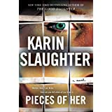 Pieces of Her: A Novel: 18