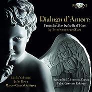 Tromboncino & Cara: Dialogo d'Amore, Frottolas for Isabella d'Este