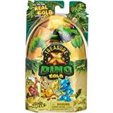 Treasure X Dino Gold - Dino Hunters - UNbox with The Classic Experience - Will You find Real Gold Dipped Treasure?