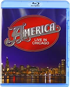 Live in Chicago [Blu-ray] [Import]