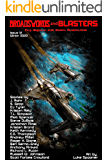 Broadswords and Blasters Issue 12: Pulp Magazine with Modern Sensibilities (Volume 3 Book 4) (English Edition)