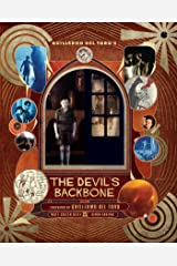 Guillermo del Toro's The Devil's Backbone Hardcover