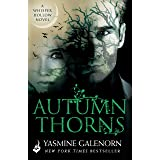 Autumn Thorns: Whisper Hollow 1