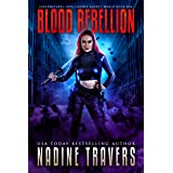Blood Rebellion (Supernatural Intelligence Agency Book 1)