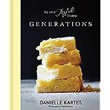 Rustic Joyful Food: Generations