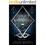Queen of Diamonds: A Dark Romance (Old Money Roulette Book 1)