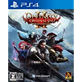 SPIKE CHUNSOLFT DIVINITY ORIGINAL SIN II DEFINITIVE EDITION SONY PS4 PLAYSTATION 4 REGION FREE JAPANESE VERSION