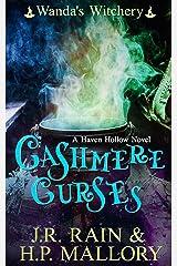 Cashmere Curses: A Paranormal Women's Fiction Novel (Wanda's Witchery Book 1) Kindle Edition
