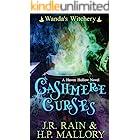 Cashmere Curses: A Paranormal Women's Fiction Novel: (Wanda's Witchery) (Haven Hollow Book 2)